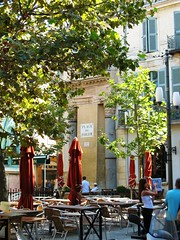 Arles, Provence, France (c2011 FK Benfield)