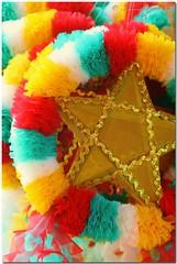 The True Star of Hope (JoLiz) Tags: christmas star parol lantern decor decoration red green yellow white filipino philippines