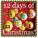 12 days of Christmas avatar