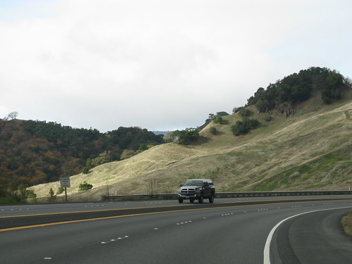 Hwy 101, Northern California