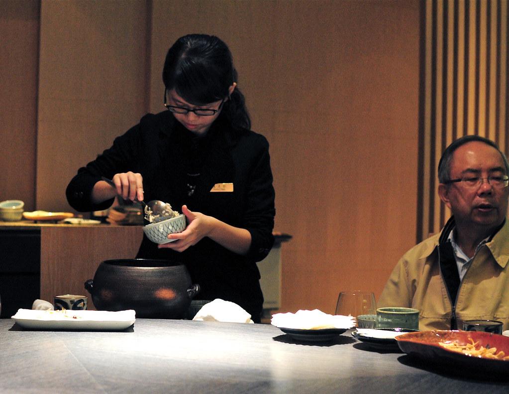 Rice Service