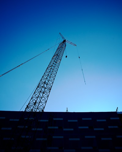 De Crane, De Crane!