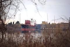 Stefania I 11.29.09 7 (nycapbarista) Tags: ship malta stefania stlawrenceriver