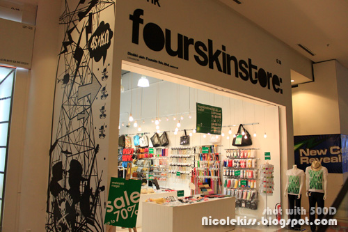 fourskin