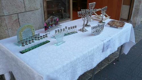 Menorah's For Sale