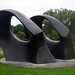 Donald Likens|Henry Moore - Double Oval