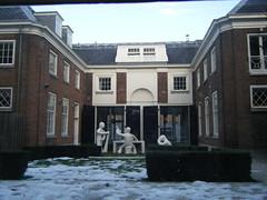 MC Escher Museum, The Hague (cathro) Tags: denhaag escher
