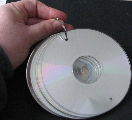 CD Calendar Blank 007