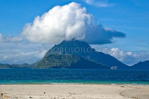 Revisit to Concepcion Islands, Iloilo in Pictures