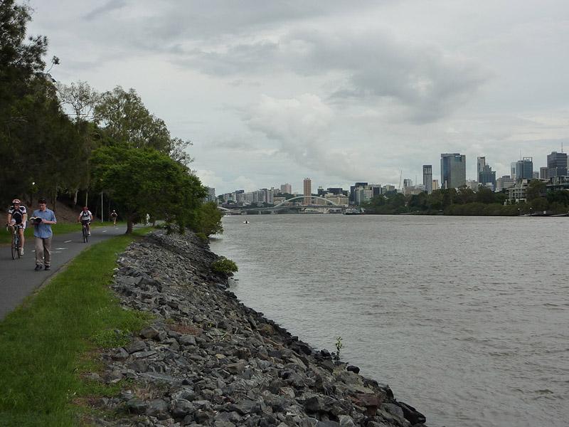 A dreary city, 172/365