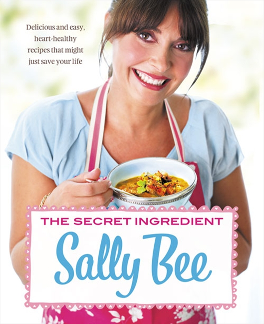:: Sally Bee Cookbook Competition!