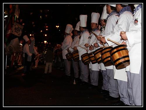 Festival de La Tamborrada