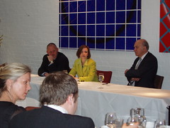 Vince Brunch 020 (Caledonian Lib Dems) Tags: shadow for with dr vince cable bridget business fox brunch local mp joined representatives vincebrunch