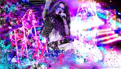 WonderWorld (elisa) Tags: world party usa wonder climb 7 things demi cyrus selena miley wonderworld
