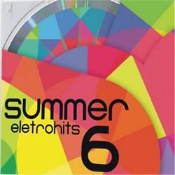 cd summer 6 músicas