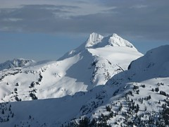 Whatcom Peak