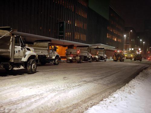 snow loading