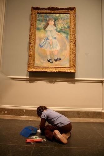 After Renoir
