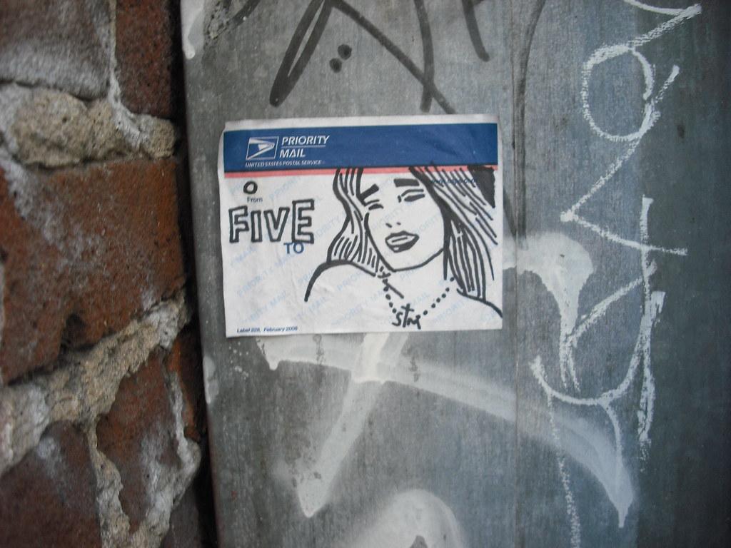 Five - luba