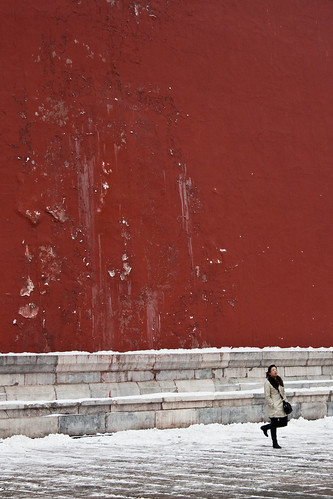Red Wall (by niklausberger)