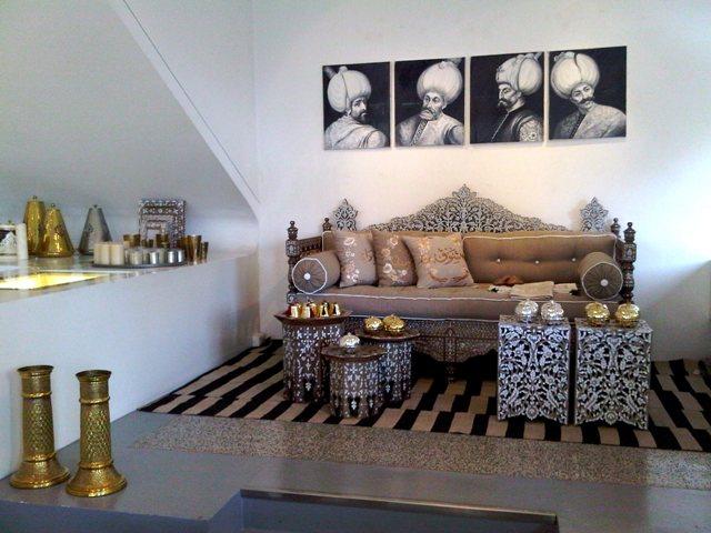 Orient 499 store - Beirut 1