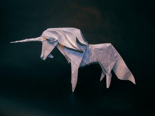 Единорог (Unicornus)