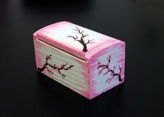 JB021 - Japanese Box