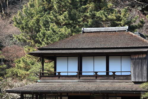 japanese traditional style house exterior design