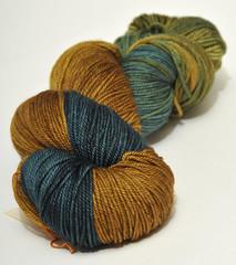 The Sanguine Gryphon Bugga! (avonlea67) Tags: oak soft beetle machine merino yarn wash cashmere gryphon jewel sanguine bugga timberworm ocellat