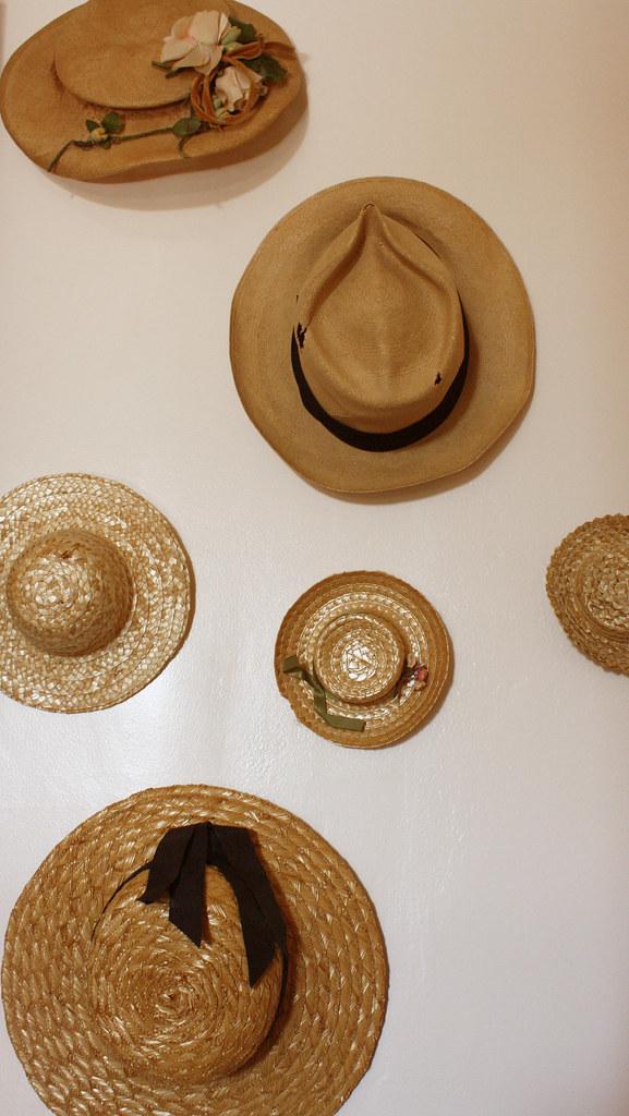 straw hats 1