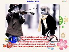 Romani 12-08 (Palosi Marton) Tags: kids childrens copii crestine versete biblice