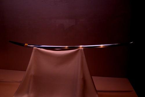 SamuraiSword Doujigiri