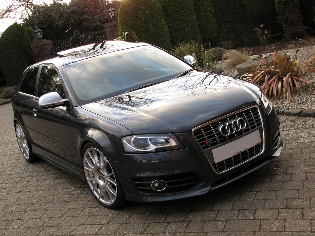 Bbs Wheels Fitment S3 Audi Sport Net