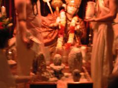 MahaShivaRatri Prasad-2010 by Richard Lazzara - DSCN0993