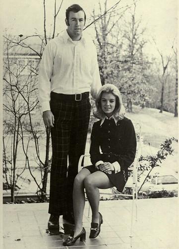 70's couple