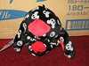 Stitch Mickey Skulls Plush