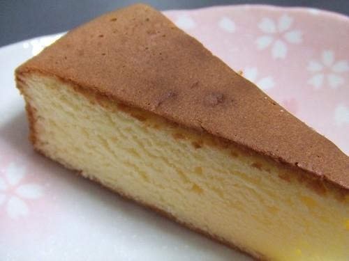 合歓 ネム バターケーキ 画像