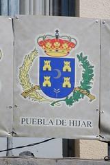 Puebla de Híjar