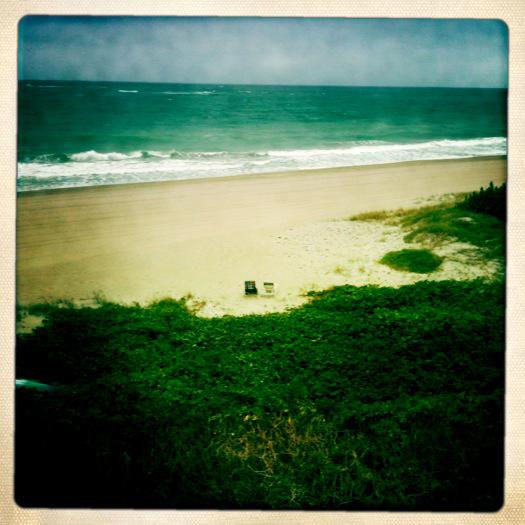 ahhh...beach
