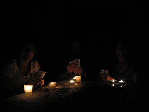 Earth Hour, Earth Hour 2010, Cuernavaca, Mexico