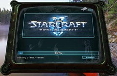 4/365 - Starcraft II Beta