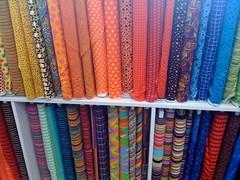 Fabric!!!