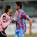 Calcio, Catania: progressi per Sciacca