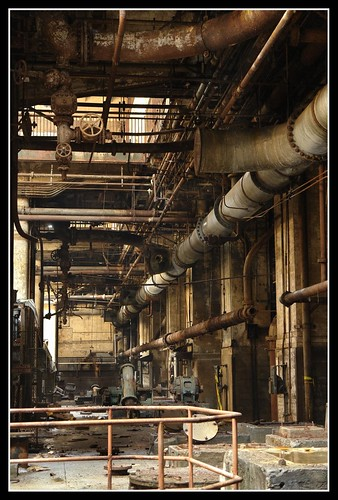 Power Station No.24