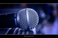   Sing a Happy Song   (Rajendran Rajesh™) Tags: nikon rr mic singasong d90 dsc4684 rajendranrajesh shuremics micmohan sangeethamegam