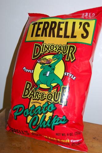 Terrell's