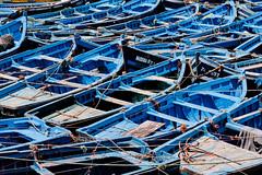 Essaouira (Tassort, ),  Marrakech-Tensift-Al Haouz region, Maroc (Morocco) (Loc BROHARD) Tags: ocean africa boat fishing harbour fort atlantic unesco morocco berber maroc ramparts maghreb medina fortification unescoworldheritage souq essaouira skala mogador gnaoua heurebleue sqala mogadore  almarib  marrakechtensiftalhaouz tassort