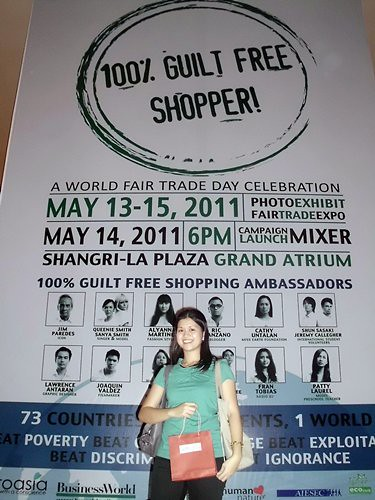 guilt-free-shopper