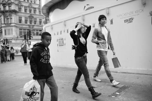 M&M Catwalk by Pierre Mallien (pit van meeffe)