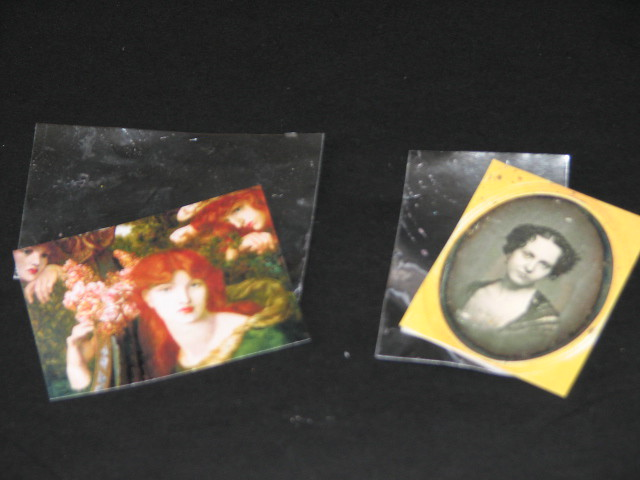 Foil Image Transfer 003